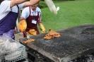 DHPK18 - Nướng thịt